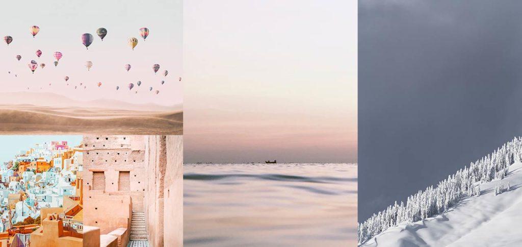 5 Seniman Dunia Dengan Karya Lukisan Pemandangan Terbaik
