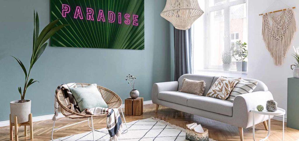 5 Aksesoris Ruangan Yang Wajib Dimiliki Untuk Mempercantik Ruangan