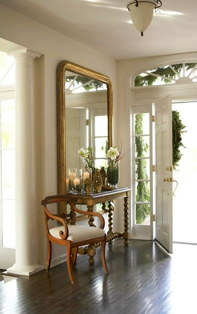 Feng Shui for Mirror