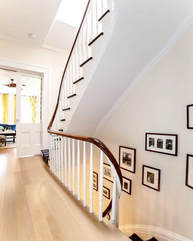 Feng Shui for Stairs
