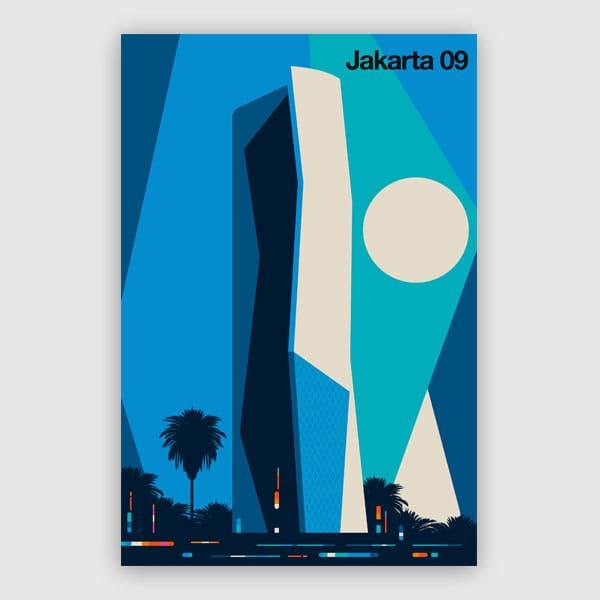 Bo Lundberg - Jakarta 09