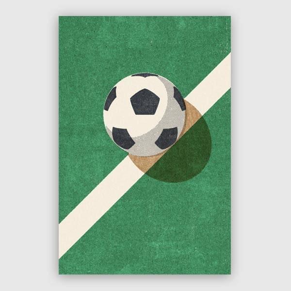 Daniel Coulmann - Football