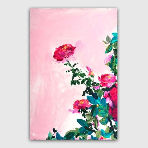 MaiAutumn - Rose Garden