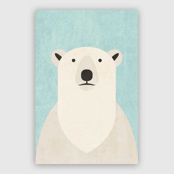 Daniel-Coulmann - Polar Bear
