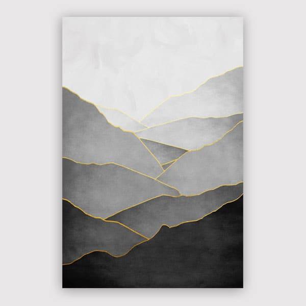 Marco Gonzales - Minimal Landscape 01