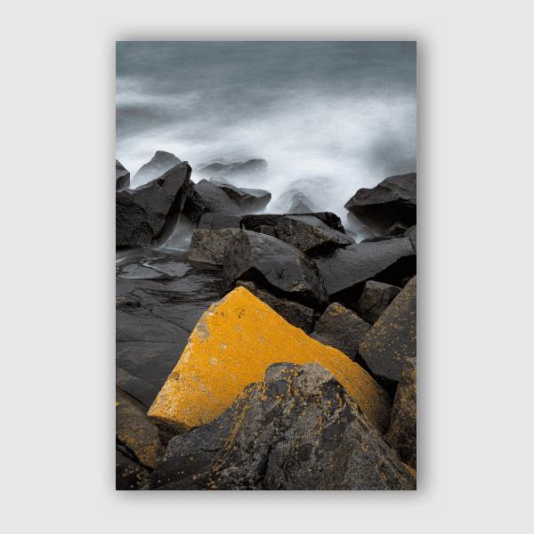 Andreas Lundskog - Yellow