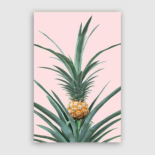 SisiAndSeb - Pineapple Head