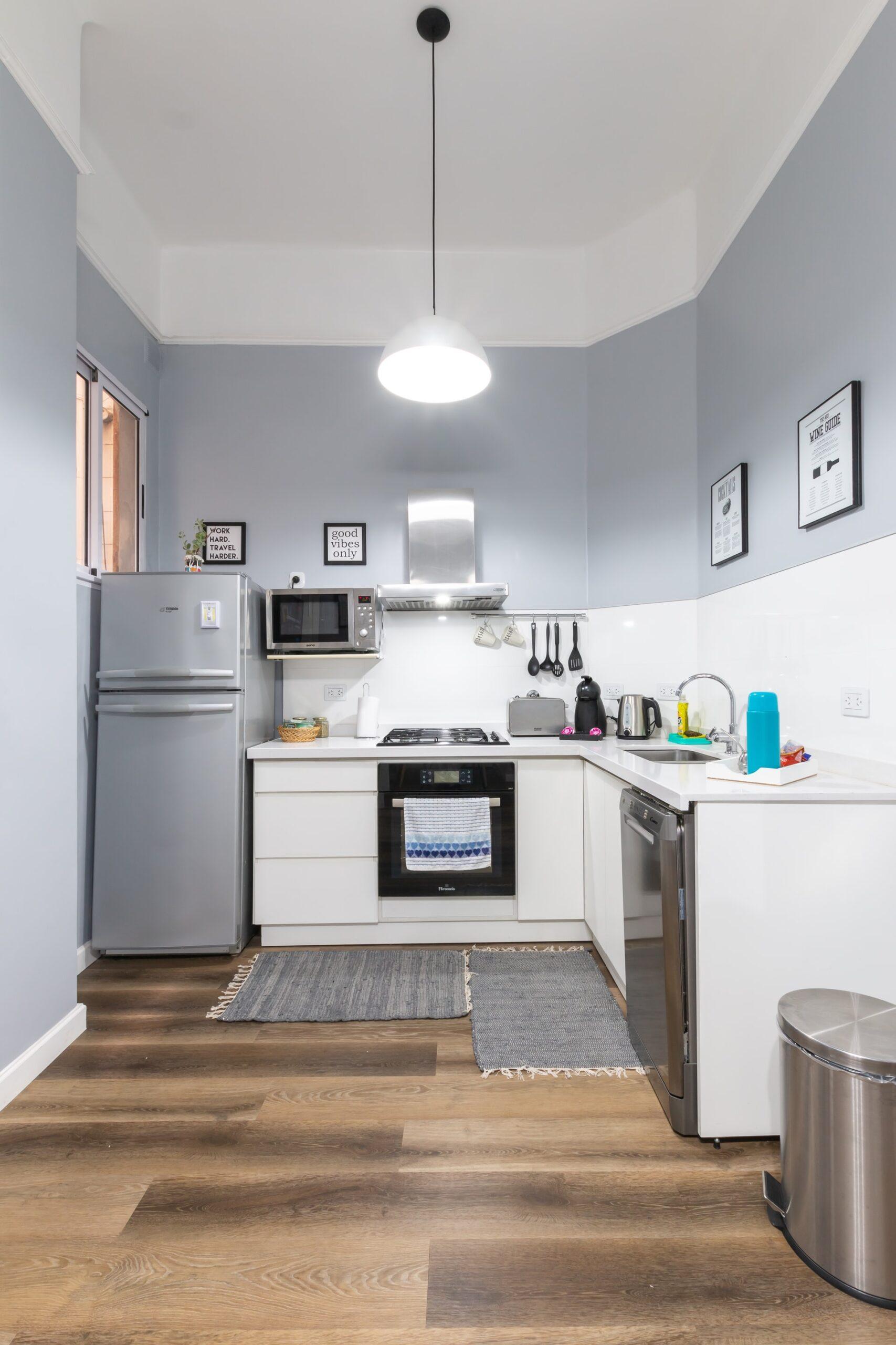 Wet Kitchen Dapur Basah