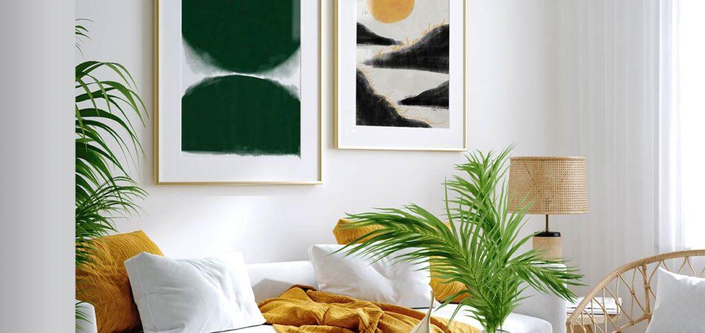 Rumah Tropis: Pilihan Rumah yang Asri dengan Dekorasi Modern dan Minimalis