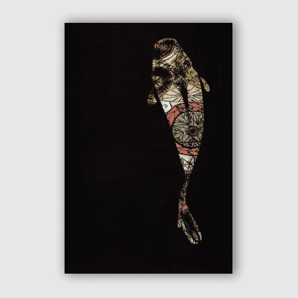 Fernando Vieira - Swimming In The Darkness