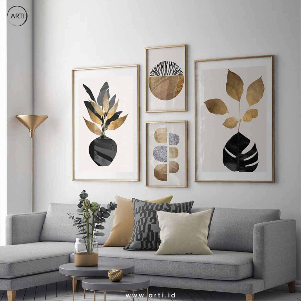 ARTI Wall Art Set - We-Are-Elegant