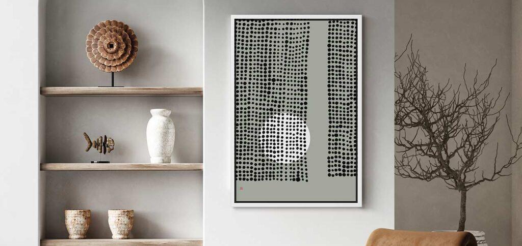 4 Tips Membersihkan Canvas Print yang Aman