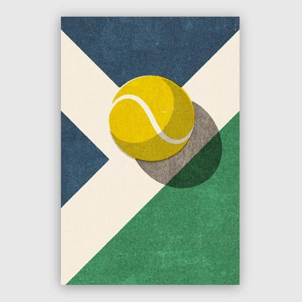 Daniel Coulmann - Tennis