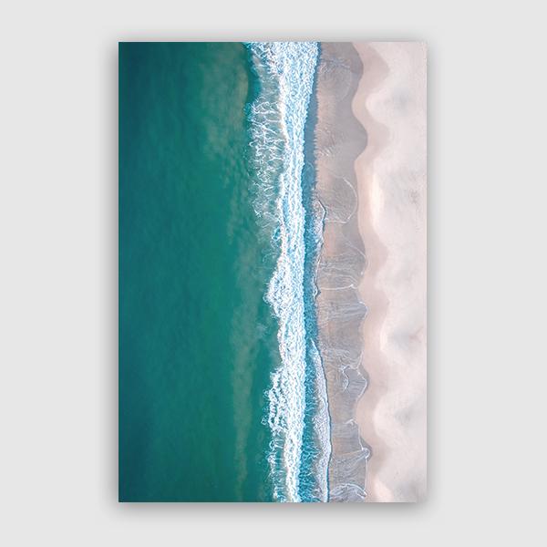 SevenTreesDesign - Sand and Sea