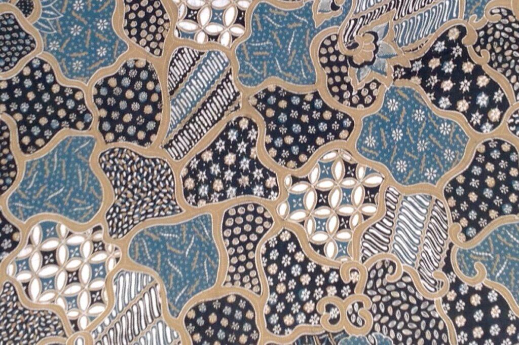 Batik Sekar Jagad