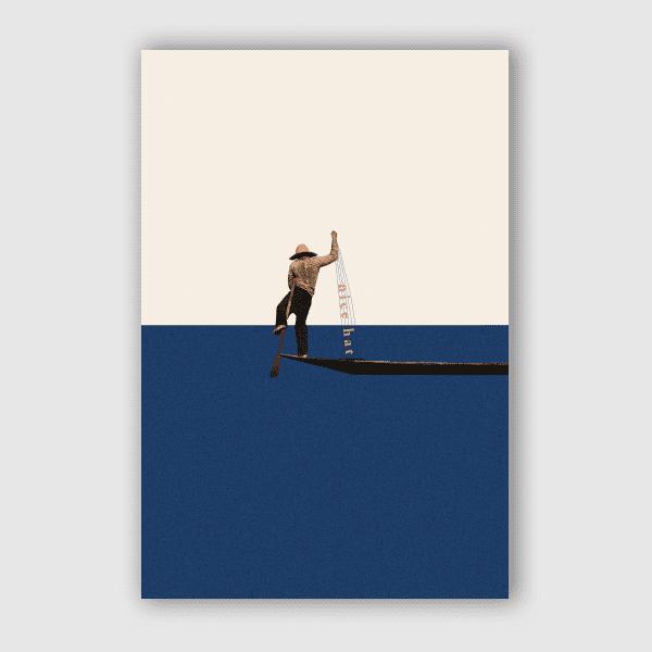 Maarten Leon - Fishing For Compliments