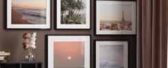 Cover Blog Ayo Dekor Dinding Ruangan Kamu Biar Tetap Berasa Liburan