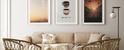 Cover #BrownArt - Warna Alami dari Alam