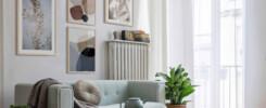 Cover Tips Memilih Art Print untuk Ruangan Kamu