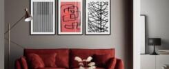Cover blog Garis-Garis Keindahan dalam Seni