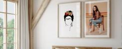 Cover blog - Nyari Film yang Bertemakan Lukisan Ini 6 Rekomendasi Film yang Bisa Tonton