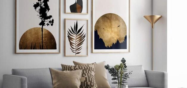 cover blog Mau Beli Lukisan Satu Set Tapi Males Milih Lukisannya