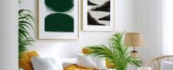 cover blog Rumah Tropis - Pilihan Rumah yang Asri dengan Dekorasi Modern dan Minimalis